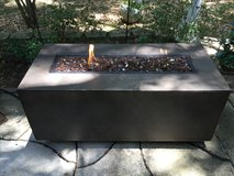 Fire Table in Perry, Georgia