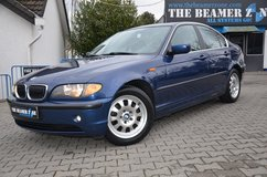 2003-BMW-320iA-MINT CONDITION-CHECK THIS ONE OUT! #11# in Ramstein, Germany