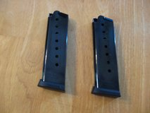 NOVAK 1911 MAGAZINES 45 acp  Blue 8rd  NEW (2) in bookoo, US