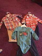 Boy Carters clothing size 12-18 months in Ramstein, Germany