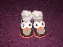 Zooligans shoes size 5(toddler ) in Ramstein, Germany
