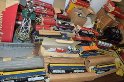 Lionel, AM Flyer, MARX, N,Z Any Toy Trains Wanting to Buy! in Kewanee, Illinois