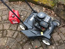 Briggs & Stratton 450 Series Lawn Mower in Ramstein, Germany