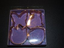 Cookie Cutter Set 4pc. in Ramstein, Germany