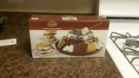 Electric Smores Maker in bookoo, US