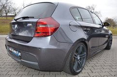 2007-BMW-120D-M PACKAGE! EYE CANDY #40# in Hohenfels, Germany