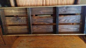 Pallet Shelf in Cherry Point, North Carolina