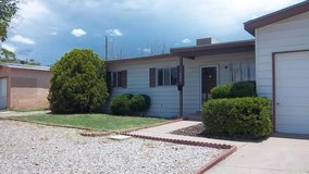 Three  bedroom house for rent in Alamogordo, New Mexico