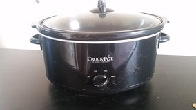 Crock Pot in Camp Lejeune, North Carolina