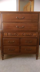Tall chest of drawers in Joliet, Illinois