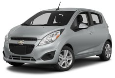 2014 Chevy Spark - Perfect Condition - 15,000 miles in Wiesbaden, GE