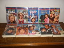Shirley Temple VHS Movies in Fort Campbell, Kentucky