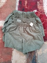 4 Medium PT shorts in Camp Lejeune, North Carolina