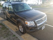 Ford Explorer XLT 2006 Priced to Sell in Camp Pendleton, California