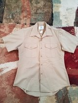 (4) Size 16, 16 1/2, 15 1/2 Charlie shirt in Camp Lejeune, North Carolina