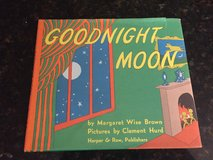 """Good Night Moon"" Hardcover Children's Book in Glendale Heights, Illinois"