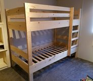 Bunk Bed in Houston, Texas