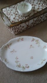 100 yr plus Haviland china set Rose pattern in Batavia, Illinois