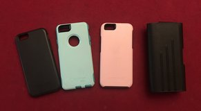 iPhone 6s cases and side clip phone holder in Fort Rucker, Alabama