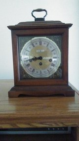 Howard Miller carriage clock in Sandwich, Illinois