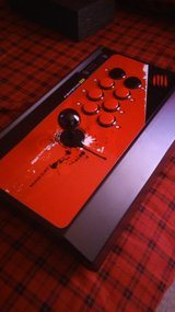 MadCatz Fightstick PRO for PS3/PS4 in Joliet, Illinois