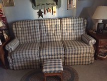 Couch in York, Pennsylvania
