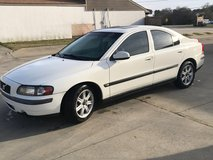 2002 Volvo S60 in Warner Robins, Georgia