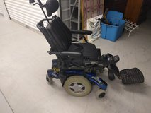 Invacare Power Wheelchair in Warner Robins, Georgia
