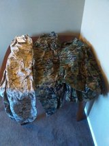 Camoflage Utility Uniforms in Lake Elsinore, California