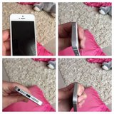 iPhone 5s 16gb AT&T in Lockport, Illinois