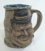 Laurel & Hardy Artist Made Mug in Glendale Heights, Illinois