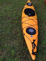 Kayak, Wilderness Tsunami.  12 ft length, excellent condition. in Beaufort, South Carolina