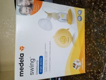 Medela Swing breastpump in Travis AFB, California