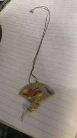 Gold plated  neckless in Lakenheath, UK