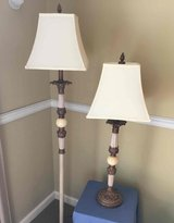 Gorgeous, Quality, Matching Lamps in Oceanside, California