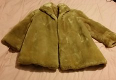 Vintage 1950's Mouton Coat in Camp Lejeune, North Carolina