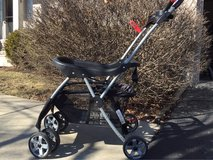 snap and go stroller - baby trend in Bartlett, Illinois
