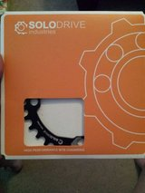 Solodrive Industries mountain bike chainring in Fort Campbell, Kentucky