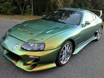 1994 Toyota Supra in Columbus, Georgia