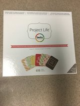 Project Life - 5th & Frolic Edition - Core Kit in Camp Lejeune, North Carolina
