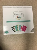 Project Life - Favorite Things Edition - Core Kit in Camp Lejeune, North Carolina