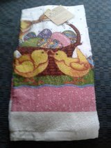 Easter Tea Towels New in Beaufort, South Carolina