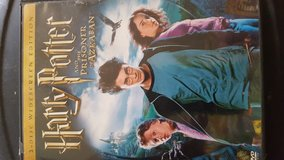 Harry potter and the Prisoner of Azkaban in Lockport, Illinois
