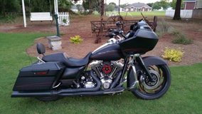 Roadglide in Warner Robins, Georgia
