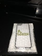 iPhone 5s queen phone case in Wilmington, North Carolina