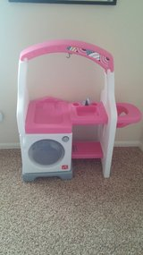 baby doll changing station in Fort Carson, Colorado