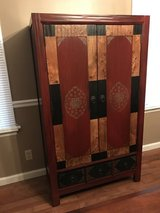 Pier 1 cabinet in Fort Campbell, Kentucky