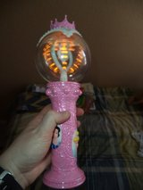 Lighted Spinning Princess Toy in Fort Riley, Kansas