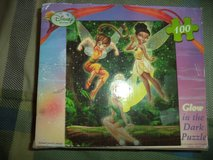 Tinkerbell 100 piece puzzle in Fort Riley, Kansas