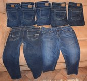 American Eagle Jeans - One Pair Left in Alamogordo, New Mexico